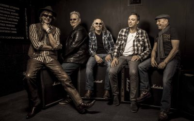 Eagles Tribute Show, Friday 15th November  2019 at  7.30pm
