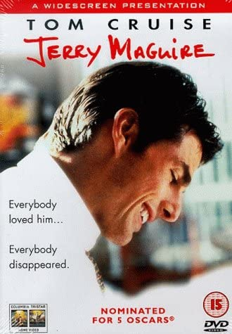 Jerry Maguire   PG