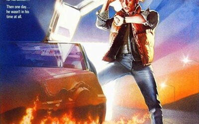 Back to the Future  PG