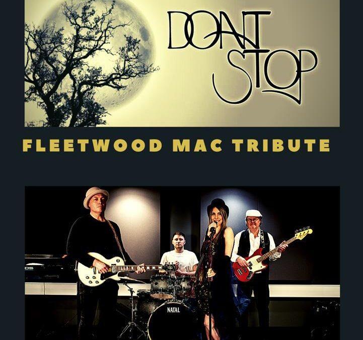 Fleetwood Mac Tribute Band – 15th  January  2022