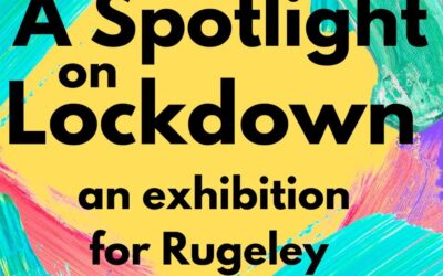 Spotlight on Lockdown – Currently virtual event on YouTube