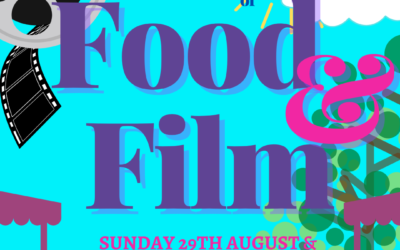 Festival of Food and Film